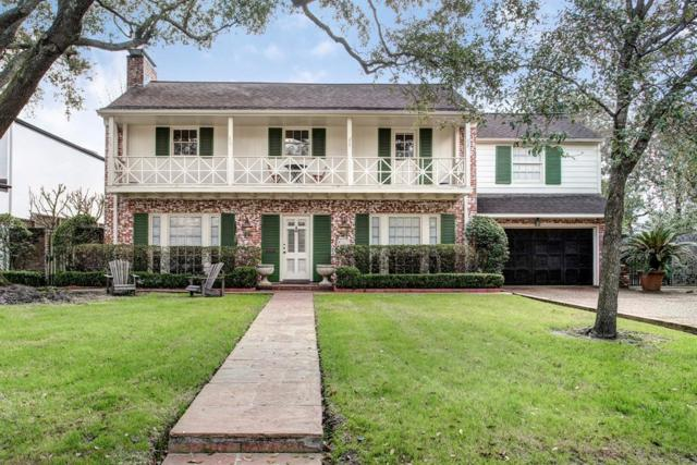 3437 Ella Lee Lane, Houston, TX 77027 (MLS #60941653) :: Fanticular Real Estate, LLC