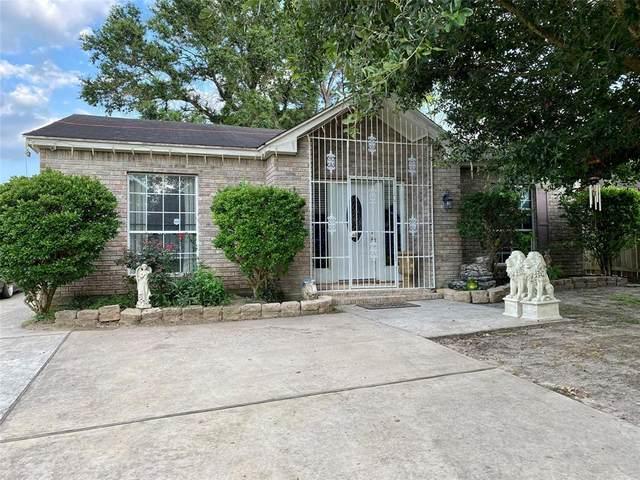 9941 South Court, Houston, TX 77099 (MLS #60942277) :: The Lugo Group