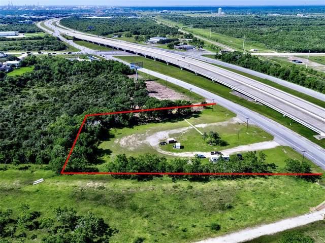 2800 Highway 146 N, Texas City, TX 77590 (MLS #60944535) :: Guevara Backman