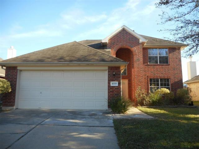 16535 Great Oaks Glen Drive, Houston, TX 77083 (MLS #60947980) :: Giorgi Real Estate Group