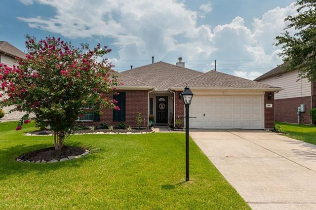 406 Cedar Branch Drive, League City, TX 77573 (MLS #60948777) :: NewHomePrograms.com LLC
