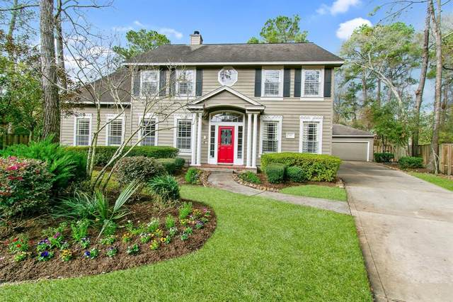 138 Meadowspring Court, The Woodlands, TX 77381 (MLS #60949595) :: Michele Harmon Team