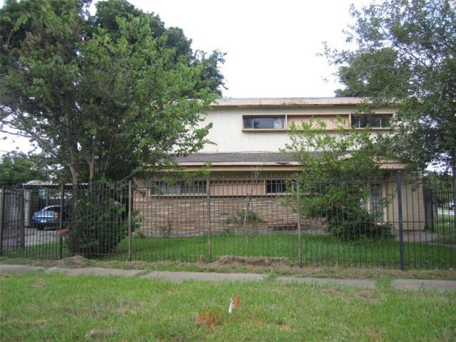 302 W Shaw Avenue, Pasadena, TX 77506 (MLS #60950587) :: Texas Home Shop Realty