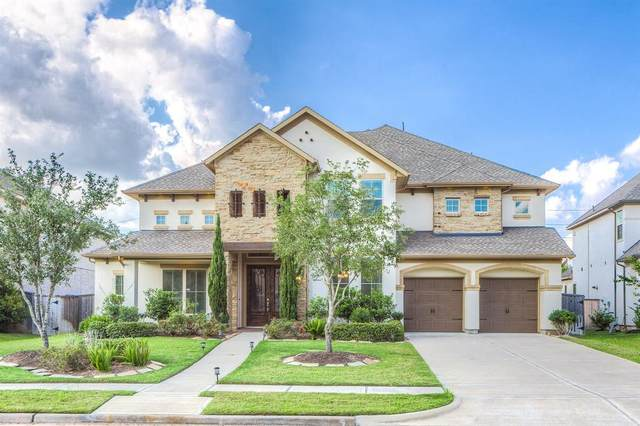 27110 Norfolk Brook Court, Katy, TX 77494 (MLS #60952290) :: The Heyl Group at Keller Williams
