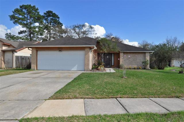 18814 Danalyn Court, Humble, TX 77346 (MLS #60953252) :: Texas Home Shop Realty