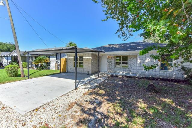 3715 Corder Street, Houston, TX 77021 (MLS #60953474) :: Lion Realty Group / Exceed Realty