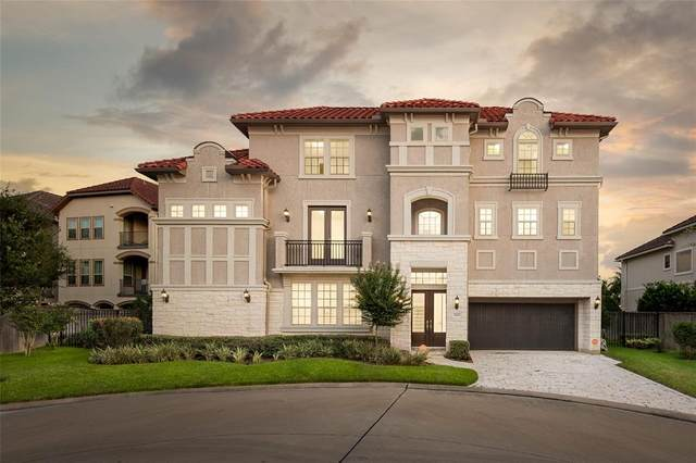 15911 Court St Street, Sugar Land, TX 77478 (MLS #6095472) :: The Sansone Group