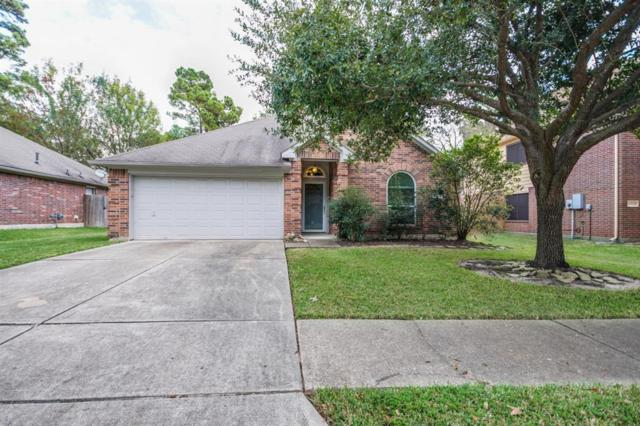 23302 Lone Wolf Trail, Spring, TX 77373 (MLS #60956785) :: Red Door Realty & Associates