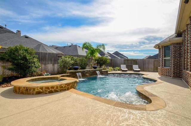 5123 Bartlett Vista Court, Fulshear, TX 77441 (MLS #60958909) :: Caskey Realty
