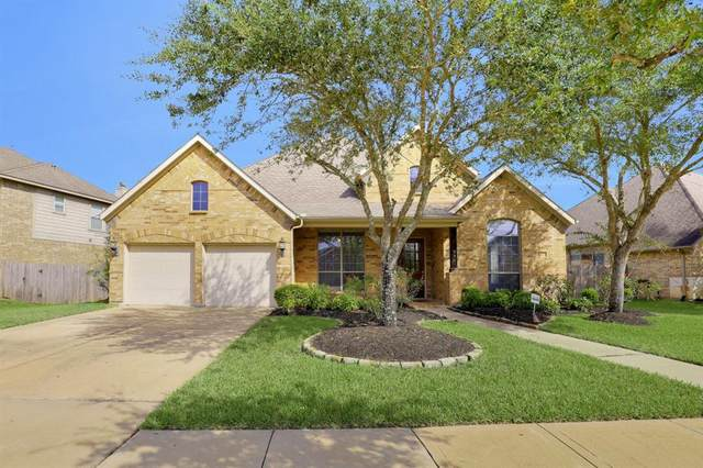 5327 Heath River Lane, Sugar Land, TX 77479 (MLS #60960215) :: The Queen Team