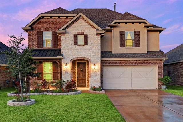3045 Monticello Pines Lane, League City, TX 77573 (MLS #60960666) :: The Bly Team