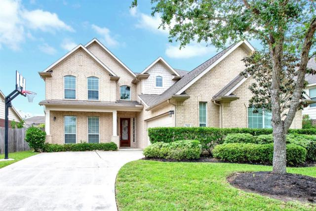 7527 Trail Hollow, Missouri City, TX 77459 (MLS #60961672) :: Giorgi Real Estate Group