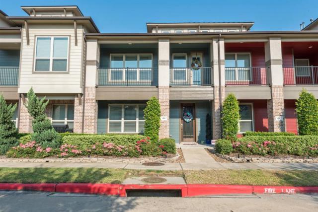 414 Via Regatta Street, Webster, TX 77598 (MLS #60962045) :: The Stanfield Team | Stanfield Properties