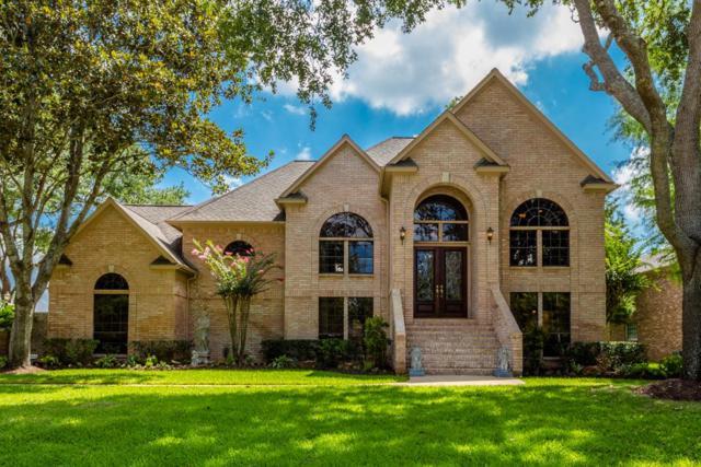 4518 Westerdale Drive, Fulshear, TX 77441 (MLS #60962047) :: See Tim Sell