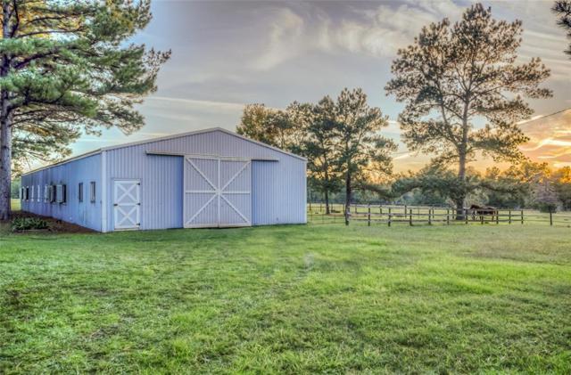 1258 Sullivan Road, Apple Springs, TX 75926 (MLS #60962106) :: Caskey Realty