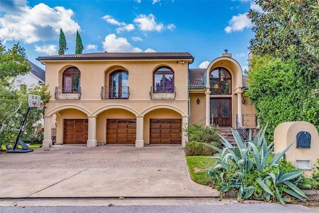 12535 Longmire Lakeview Way, Conroe, TX 77304 (MLS #60963081) :: Green Residential
