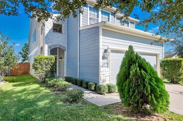 26110 Ripley Hills Drive, Richmond, TX 77406 (MLS #60963408) :: The Heyl Group at Keller Williams