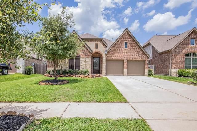 23411 Reynolds Pond Drive, New Caney, TX 77357 (MLS #60966806) :: TEXdot Realtors, Inc.