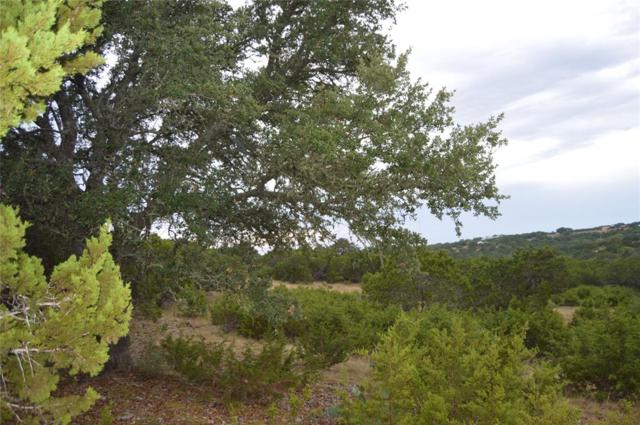 00 Indian Bluff Drive, kerrville, TX 78028 (MLS #60967381) :: Texas Home Shop Realty