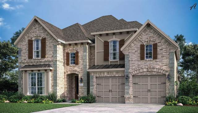 12918 Sierra National Drive, Humble, TX 77346 (MLS #60971923) :: The Lugo Group
