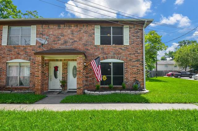 2209 Bauer Drive A, Houston, TX 77080 (MLS #60972575) :: The Home Branch