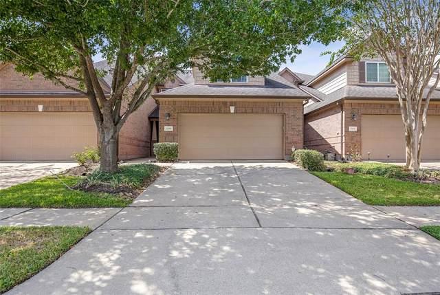 1118 Glenwood Canyon Lane, Houston, TX 77077 (MLS #60973728) :: Connect Realty