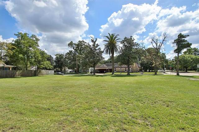0 Milwaukee 1 Street, Houston, TX 77009 (MLS #60973846) :: Ellison Real Estate Team
