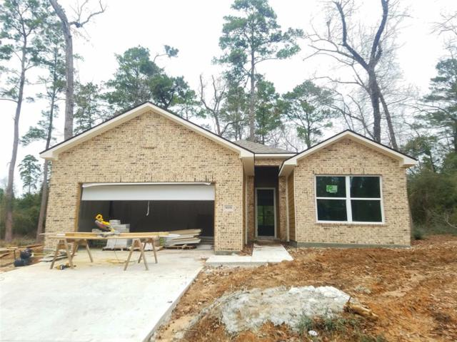 9001 Zapata Way, Willis, TX 77378 (MLS #60974011) :: The Home Branch