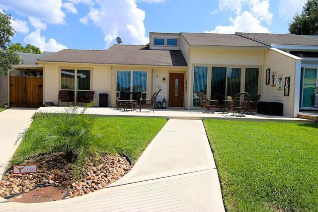5 April Point N, Conroe, TX 77356 (MLS #60976758) :: Fairwater Westmont Real Estate