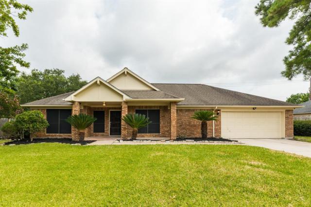 13106 Georgetown Drive, Sugar Land, TX 77478 (MLS #60977186) :: Giorgi Real Estate Group