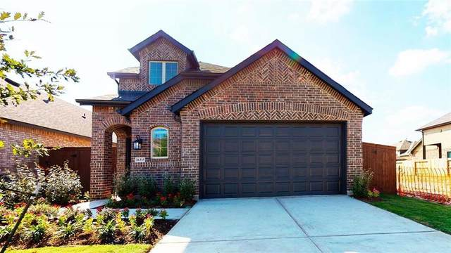 16318 Texan Crescent Drive, Humble, TX 77346 (MLS #60978472) :: The Queen Team