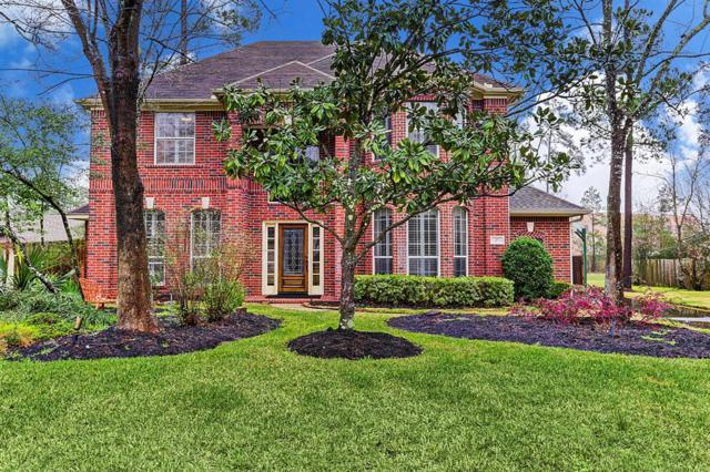 27 Laurelhurst Circle, Spring, TX 77382 (MLS #6098033) :: The Collective Realty Group