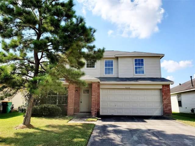 5206 Lavender Lane, Baytown, TX 77521 (MLS #60980524) :: TEXdot Realtors, Inc.