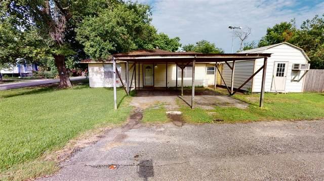 530 Cloverleaf Street, Houston, TX 77015 (MLS #60986517) :: The Property Guys
