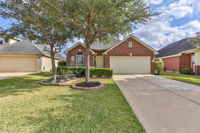 7423 Rustic Chase Drive, Richmond, TX 77407 (MLS #60987640) :: Texas Home Shop Realty