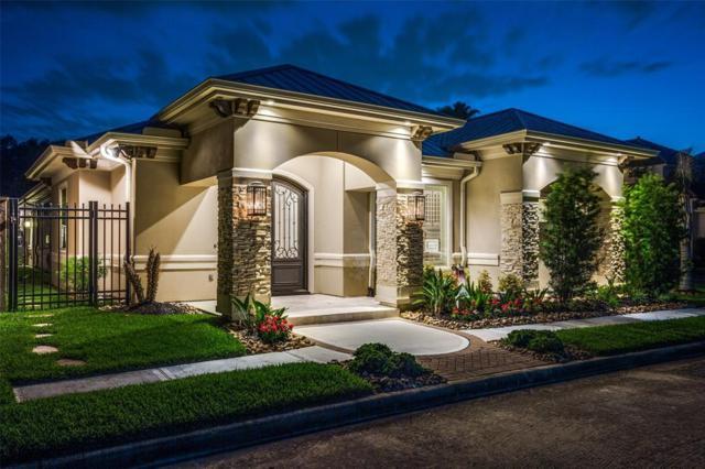 602 Harborside Way, Kemah, TX 77565 (MLS #60987897) :: Texas Home Shop Realty