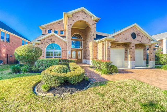 17827 Circular Quay Lane, Cypress, TX 77429 (MLS #6098993) :: The Parodi Team at Realty Associates