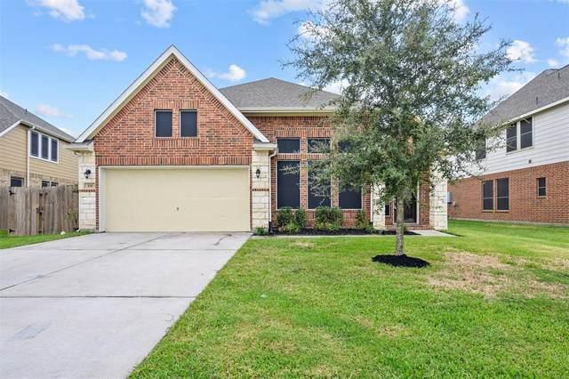 119 San Marcos Drive, Baytown, TX 77523 (MLS #60990340) :: Texas Home Shop Realty