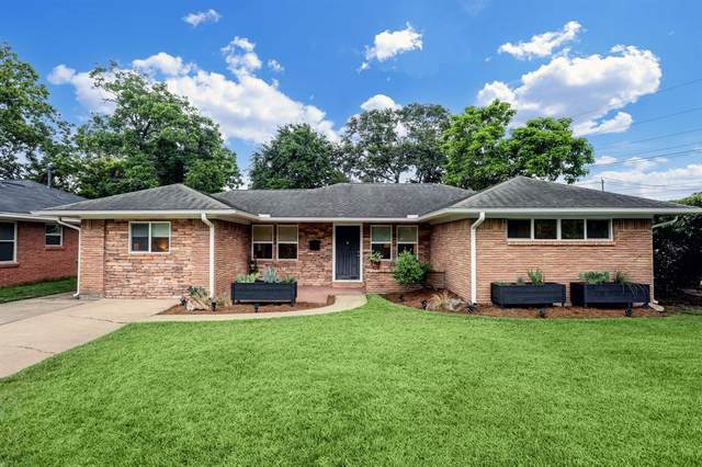 4910 W 43rd Street, Houston, TX 77092 (MLS #60990525) :: Green Residential