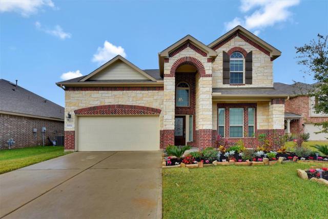 20614 Laurel Rain Court, Katy, TX 77449 (MLS #60991149) :: Giorgi Real Estate Group