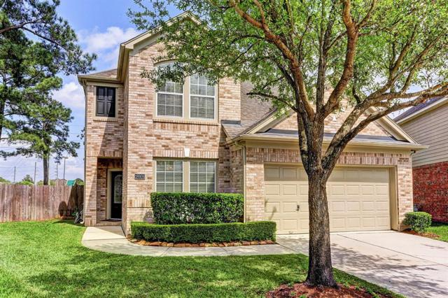 18926 Roseworth Court, Tomball, TX 77377 (MLS #60991270) :: Texas Home Shop Realty