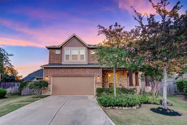 3331 Trace Shadow Court, Katy, TX 77494 (MLS #60992068) :: The Freund Group