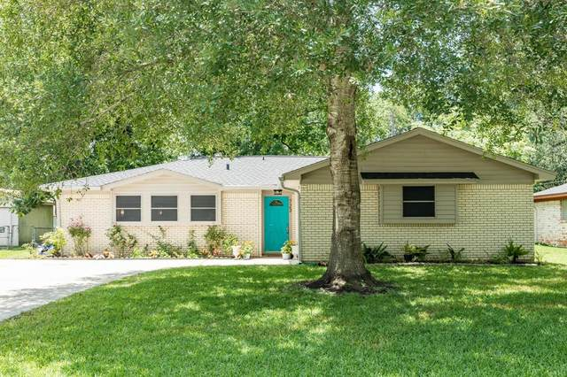 723 Hollyhock Street, Richwood, TX 77531 (MLS #60993233) :: Connect Realty