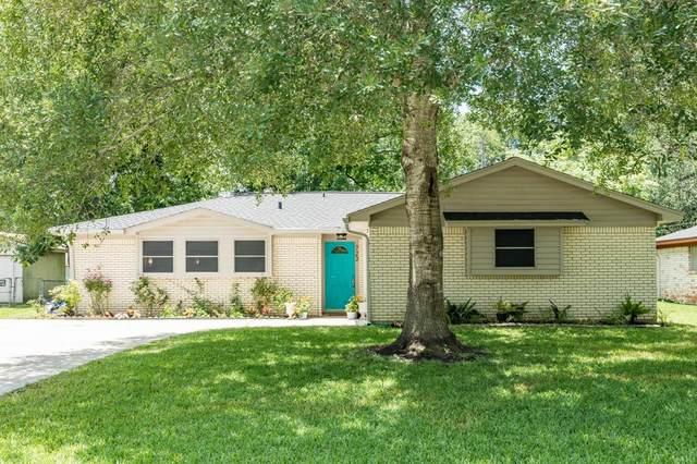723 Hollyhock Street, Richwood, TX 77531 (MLS #60993233) :: The Parodi Team at Realty Associates