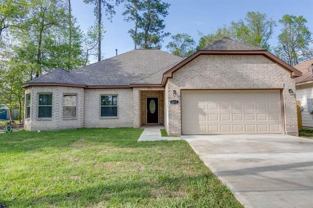 8217 Sterlingshire Street, Houston, TX 77078 (MLS #60993423) :: The Home Branch