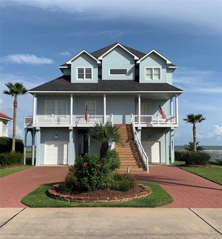 19211 Shores Drive, Galveston, TX 77554 (MLS #60995332) :: Texas Home Shop Realty