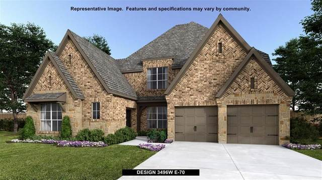 5320 Sterling Oak Drive, Spring, TX 77386 (MLS #61000556) :: The Parodi Team at Realty Associates