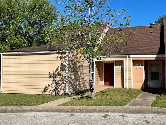 70 Westwood Village Drive, Trinity, TX 75862 (MLS #61004627) :: Lerner Realty Solutions
