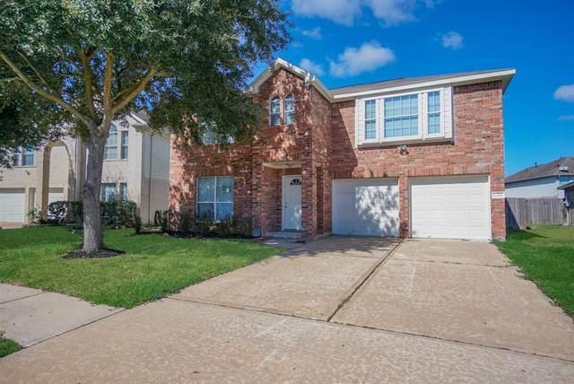 6739 Barker Bend Lane, Katy, TX 77449 (MLS #61006687) :: TEXdot Realtors, Inc.