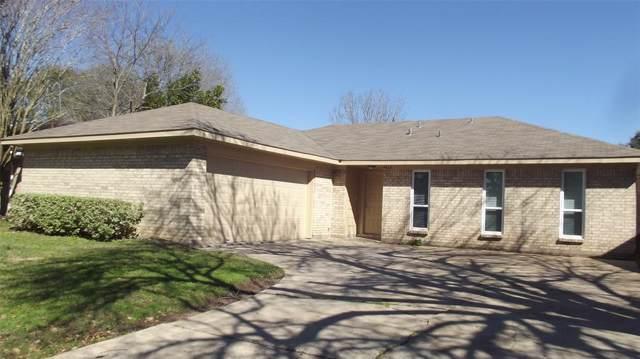 4617 Sandalwood Avenue, Rosenberg, TX 77471 (MLS #61011692) :: Guevara Backman